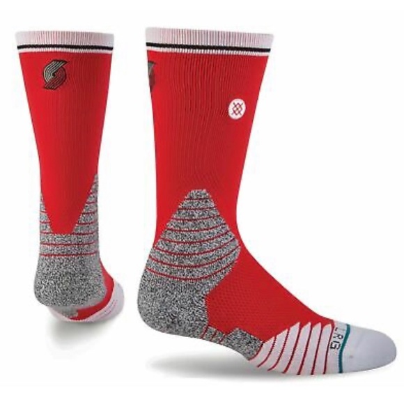 Stance Other - 🆕 Stance Portland Trailblazers Basketball Socks